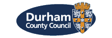County Durham Council Logo