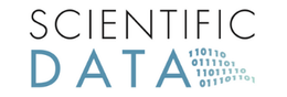 Scientific Data Logo