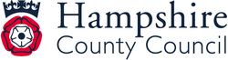 Hampshire County Council Logo