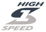 HighSpeed2 Logo
