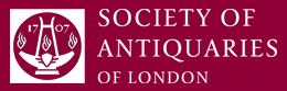 Society of Antiquaries London Logo